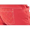 Prana Avril korte broek Dames rood
